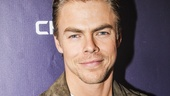Finding Neverland - Opening - 4/15 - Derek Hough