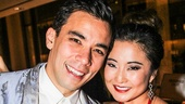The King and I - Opening - 4/15 - Conrad Ricamora - Ashley Park