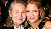 The King and I - Opening - 4/15 - Cherry Jones - Kelli O'Hara
