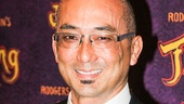 The King and I - Opening - 4/15 - Paul Nakauchi