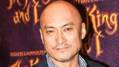 The King and I - Opening - 4/15 - Ken Watanabe