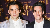 The King and I - Opening - 4/15 -  Conrad Ricamora - Preston Sadleir