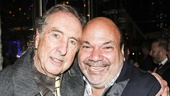 Something Rotten! - Opening - wide - 4/15 - Eric Idle reunites - Casey Nicholaw