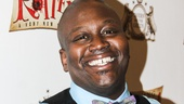 Something Rotten! - Opening - wide - 4/15 - Tituss Burgess