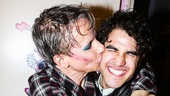 Hedwig and the Angry Inch - John Cameron Mitchell - Farewell - 4/15 - John Cameron Mitchell - Darren Criss