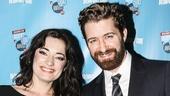 Broadway.com - Audience Choice Awards - 5/15 - Laura Michelle Kelly - Matthew Morrison