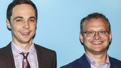An Act of God - Opening - 5/15 - Jim Parsons - David Javerbaum
