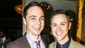 An Act of God - Opening - 5/15 - Jim Parsons - Todd Spiewak