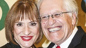 Shows for Days - Opening - 6/15  Patti LuPone  - Jerry Zaks