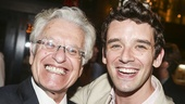 Shows for Days - Opening - 6/15 - Jerry Zaks - Michael Urie