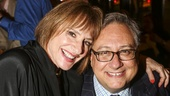 Shows for Days - Opening - 6/15 - Patti LuPone  - Douglas Carter Beane