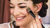 Finding Neverland - Backstage Feature - 8/15 - Laura Michelle Kelly