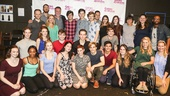 Spring Awakening - Meet the Press - 8/15 -