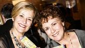 Mamma Mia! - Closing - 9/15 - Karen Mason and Judy Kaye