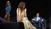 Old TImes - Show Photos - 9/15 - Clive Owen - Eve Best -  Kelly Reilly
