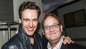 Elsie Fest - 9/15 - Erich Bergen and Marc Cherry