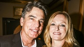 Spring Awakening - Opening - 9/15 - Peter Gallagher - Paula Wildash