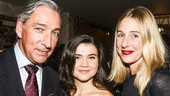 King Charles III - Meet the Press - 10/15 - Miles Richardson, Tafline Steen and Sally Scott