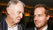 King Charles III - Meet the Press - 10/15 - Tim Pigott-Smith and Adam James