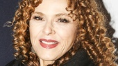 Sylvia - Opening - 10/15 - Tommy Tune and Bernadette Peters