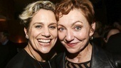 Sylvia - Opening - 10/15 - Cady Huffman and Julie White