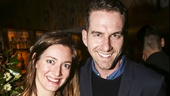 King Charles III - Opening - 11/15 - Zoe Perry and Rightor Doyle
