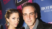 On Your Feet! - Opening - 11/15 - Carlos Ponce - Ximena Duque