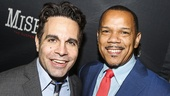Misery - Opening - 11/15 - Mario Cantone and Jerry Dixon