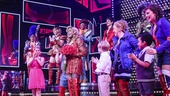 Kinky Boots - Wayne Brady - First Performance - 12/15