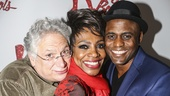 Kinky Boots - Wayne Brady - First Performance - 12/15 - Harvey Fierstein - Sheryl Lee Ralph and Wayne Brady