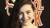 School of Rock - Opening - 12/15 - Lilla Crawford