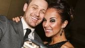 Fiddler on the Roof - Opening - 12/15 - Michael Arden and Alexandra Silber