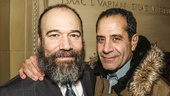 Fiddler on the Roof - Opening - 12/15 - Danny Burstein and Tony Shaloub
