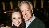 Noises Off - Show Photos - 1/16 - Tracee Chimo and Reed Birney