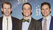 Bright Star - Opening - 3/16 - Max Chernin - Patrick Cummings - Tony Roach