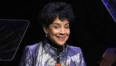 Lucille Lortel Awards - 5/16 - Lucile Lortel Awards - 5/16 - Bennett Raglin/Getty Images
