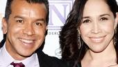 FEC Gala - Gloria Estefan - Sergio Trujillo - Andrea Burns - 5/16