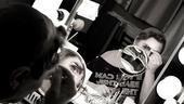 Elizabeth Ashley backstage at August: Osage County – mirror3