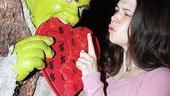 Vanessa Williams at Shrek –Sutton Foster – Brian d'Arcy James