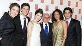 West Side Story opening – Cody Green – Matt Cavenaugh – Josefina Scaglione – Arthur Laurents – Karen Olivo – George Akram