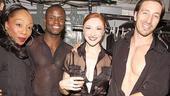 Chicago Seventh Longest Show on Broadway – Sharon Moore – James T. Lane – nili Bassman – Adam Zotovich