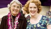 South Pacific 60th Anniversary Reunion – Liz McCartney – Jacqueline Fisher Langee