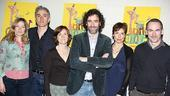 The Norman Conquests Meet and Greet – Jessica Hynes – Ben Miles – Amanda Root – Stephen Mangan – Amelia Bullmore – Paul Ritter