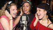 Rock of Ages Cast Recording – Lauren Molina – Angel Reed – Savannah Wise