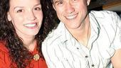 Next to Normal CD Signing – Jennifer Damiano – Aaron Tveit