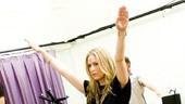 Photo Op: Bloody Bloody Andrew Jackson in Rehearsal – Danny Mefford – Bryce Pinkham - Kate Cullen Roberts – Jeff Hiller – Ben Steinfeld – Maria Elena Ramirez