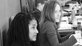 In Rehearsal with By the Way, Meet Vera Stark - Lynn Nottage – Jo Bonney