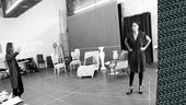 In Rehearsal with By the Way, Meet Vera Stark - Jo Bonney – Sanaa Lathan