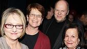 Memphis Celebrates 1,000 Performances – Loraine Boyle - Sue Frost -Randy Adams - Barbara Freitag