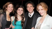 Enemy – Opening – Kathleen McNenny – Daughter – Boyd Gaines – Jan Maxwell – Daughter Leslie Gaines